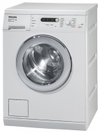 Miele Softtronic W 3741 WPS