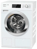 Miele WCI 670 WPS ChromeEdition