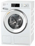 Miele WWI 660 WPS White Edition